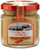 Grated Bottarga Di Muggine (Grey Mullet Roe) - Cabras, Sardinia, Italy - 2.4 oz