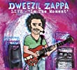 Dweezil Zappa - Live In The Moment