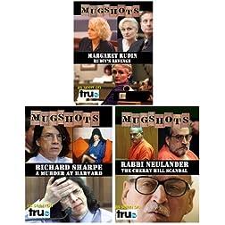 Mugshots: Till Death Do Us Part - 3 DVD Collector's Edition (Amazon.com Exclusive)