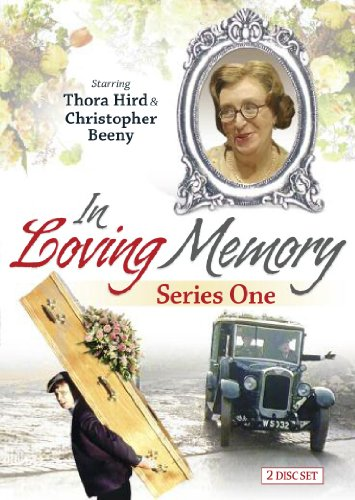 In Loving Memory - Series One front-582806