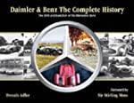 Daimler & Benz: The Birth and Evoluti...