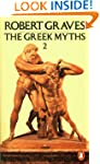 The Greek Myths: Vol.2: v. 2
