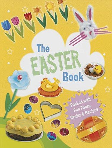 The Easter Book (Seasonal Companions)