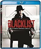 The Blacklist temporada 1 - Bd [Blu-ray] España
