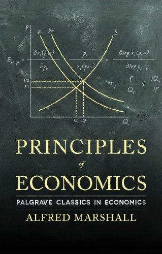 Principles of Economics (Palgrave Classics in Economics)