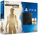 Sony PlayStation 4 500GB Console with...