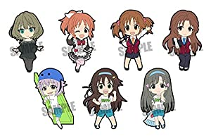 アイドルマスター シンデレラガールズ トレーディングラバーストラップ vol.3 キャラクターストラップ BOX