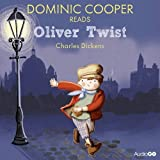 Charles Dickens Dominic Cooper Reads Oliver Twist (Famous Fiction)