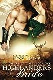 Highlander's Bride: Historical Time Travel Romance (Moment in Time) (Volume 1)