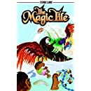 Steck-Vaughn Timeline Graphic Novels: Individual Student Edition (Levels 5-6) The Magic Tile