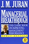 Managerial Breakthrough: The Classic...