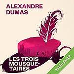Les trois mousquetaires   Alexandre Dumas