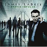 Static Impulseby James LaBrie