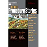 Clermont's Civil Procedure Stories, 2d (Law Stories)