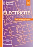 Electricit� : cours et exercices r�so...