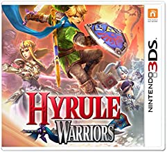 Hyrule Warriors - 3DS - Nintendo 3DS