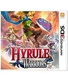 Hyrule Warriors - 3DS - Nintendo 3DS