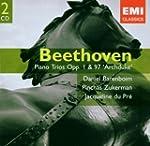 Beethoven: Piano Trios Opp.1 & 97 'Ar...