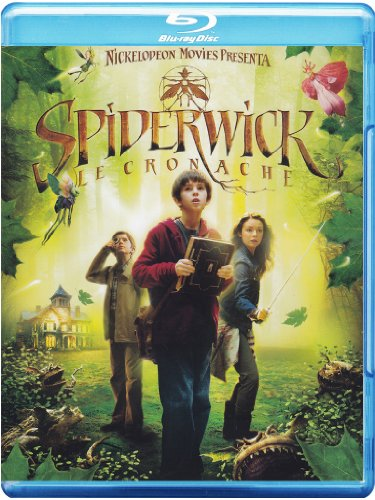 Spiderwick - Le cronache [Blu-ray] [IT Import]
