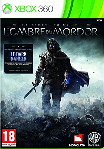 La Terre du Milieu – l'ombre du Mordor