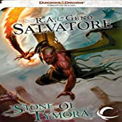 Stone of Tymora | [R. A. Salvatore, Geno Salvatore]