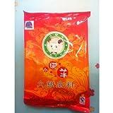 小肥羊辣湯火鍋底料(シャオフェイヤン辛口火鍋の素) 235g×2袋