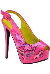 Ed Hardy Gregg Women's Shoes