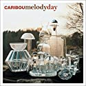 Caribou - Melody Day [CD Single]