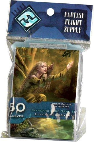 Lord of the Rings Card Sleeves Packs - Goldenwood Singer