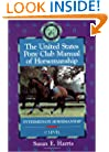 The United States Pony Club Manual of Horsemanship: Intermediate Horsemanship - C Level (Book 2)