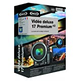 Vido deluxe 17 - dition premium HDpar Magix