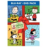Peanuts Holiday Collection [Blu-ray]by Various