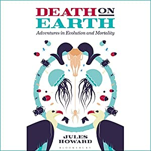 Death on Earth Audiobook
