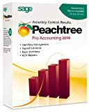 Product B0027EQP56 - Product title Peachtree Pro Accounting 2010