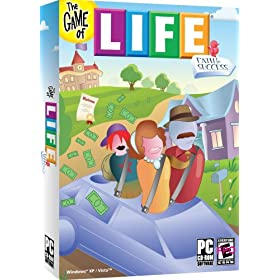 Game of Life Path to Success PC game!