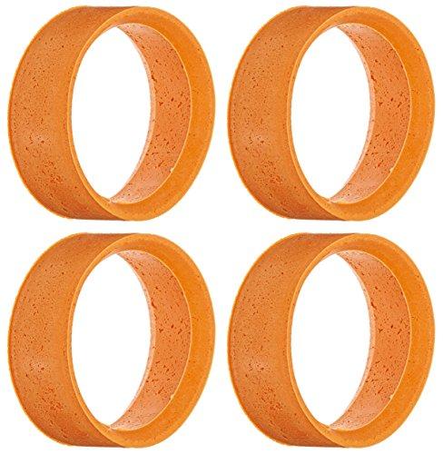 Ride Molded Inner Foam for Mini, Orange, Soft
