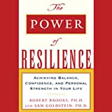 img - for The Power of Resilience book / textbook / text book