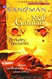 Neil Gaiman Sandman TP Vol 01 Preludes & Nocturnes New Ed: Preludes and Nocturnes (Sandman New Editions) by Gaiman, Neil New Edition (2010)
