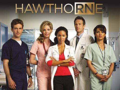 Hawthorne Season 1