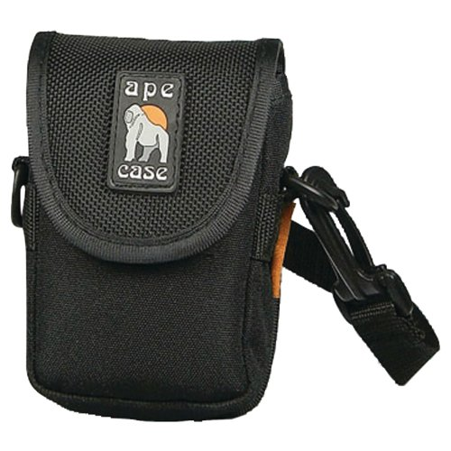 Ape Case Basics Mini Digital Camera Pouch Ac120 front-14931