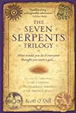 The The Seven Serpents Trilogy