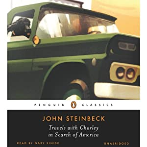 Travels with Charley in Search of America | [John Steinbeck]