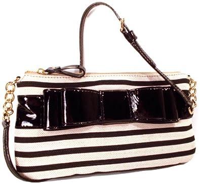 Kate Spade Celina Villabella Crossbody Bag Purse Fabric