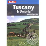 Berlitz: Tuscany & Umbria Pocket Guide (Berlitz Pocket Guides)by Berlitz Publishing