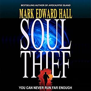 Soul Thief Audiobook
