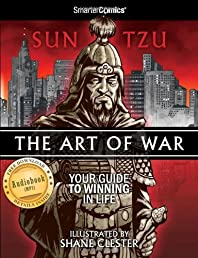 The Art of War from SmarterComics: Your Guide to Winning in Life