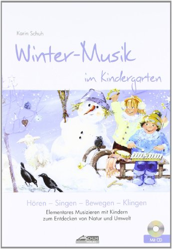 libro fr hlings musik im kindergarten inkl cd elementares musizieren mit kindern zum. Black Bedroom Furniture Sets. Home Design Ideas