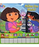 51xNgej5IyL. SL160  Nickelodeon Dora the Explorer: (Dora the Explorer (Publications International))
