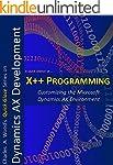 X++ Programming: A 1-Hour Crash Cours...