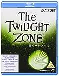 Twilight Zone - Season Three